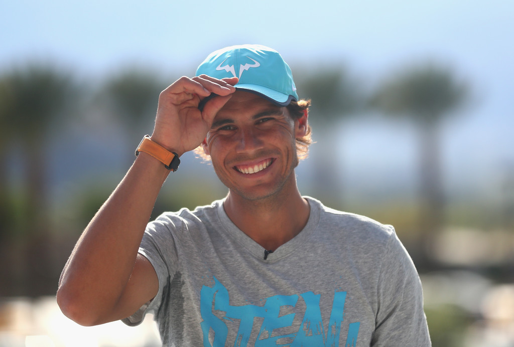 """Rafa Roundup: """"I want to believe that for sure it was a mistake for ..."""