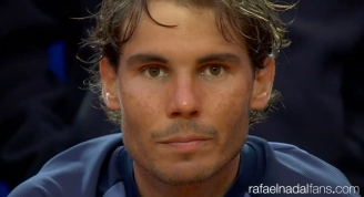 Rafael Nadal beats Kei Nishikori to win 9th Barcelona Open title (2)