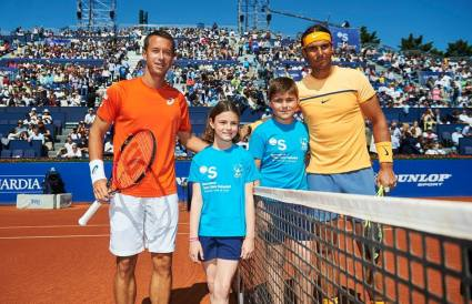 Photo via Barcelona Open