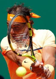 Rafael Nadal defeats Andy Murray in Monte Carlo Masters semi-final (2)