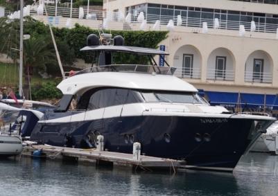 Rafael Nadal new yacht Beethoven (1)