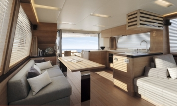 Rafael Nadal new yacht Beethoven (11)