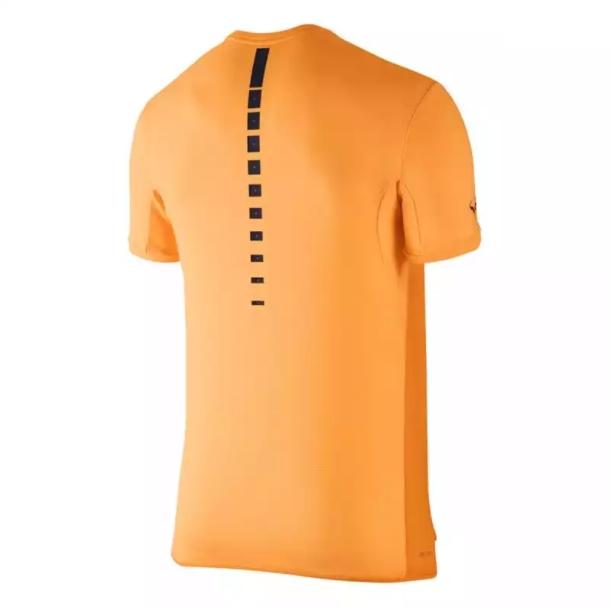 c922e0a504d2 Rafael Nadal Nike Shirt 2016 Clay Season Outfit – Rafael Nadal Fans