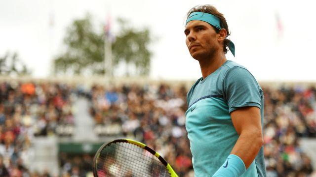 Roland-Garros : Rafael Nadal déroule face à Facundo Bagnis
