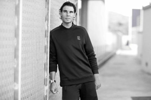 Rafael Nadal French Open 2016 Nike Outfit