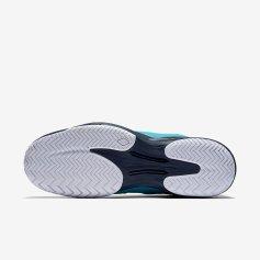 Rafael Nadal Nike clay shoes Roland Garros 2016 (3)