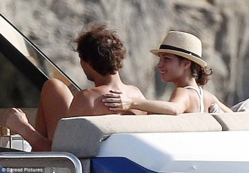 Rafael Nadal continues recovery from wrist injury on holiday with girlfriend Maria Francisca Perello (12)