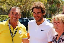 Photo: Mallorca Open