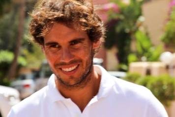 Rafael Nadal pays the Mallorca Open a visit 2016 (5)
