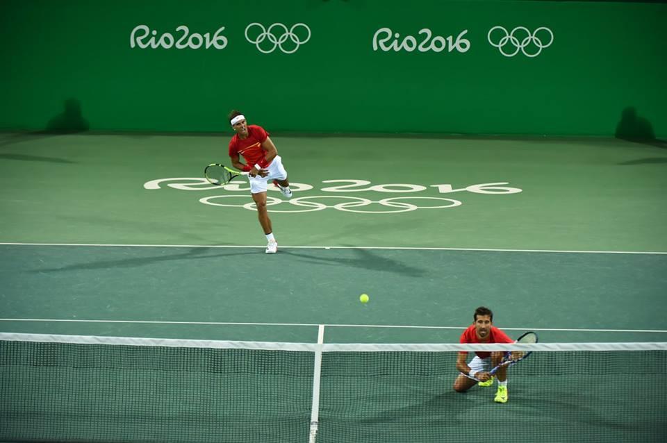 itf tennis olympics
