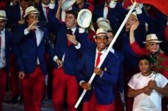 Photo via Comité Olímpico Español (COE)
