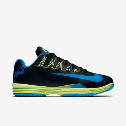 Rafael Nadal Dark Blue Shoes