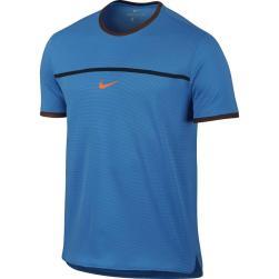 Rafael Nadal Shirt Nike US Open 2016 (1)
