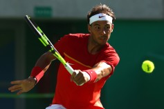 Rafael Nadal will play for bronze medal after losing to Juan Martin del Potro (8)