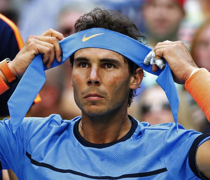 Rafael Nadal loses five-setter to Lucas Pouille – Rafael Nadal Fans 82dad348428