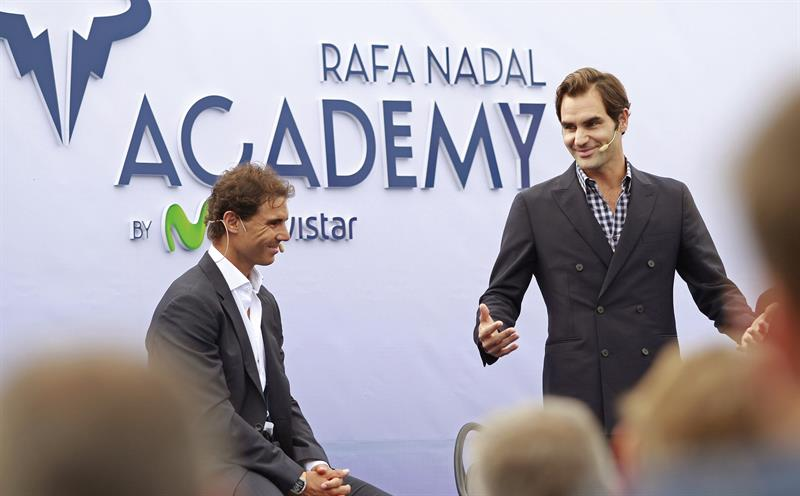 Here's why Rafael Nadal and Roger Federer have the best ...