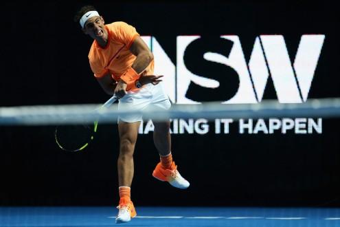 rafael-nadal-during-a-fast4-tennis-tournament-against-nick-kyrgios-in-sydney-2017-australia-10