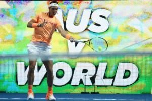 rafael-nadal-during-a-fast4-tennis-tournament-against-nick-kyrgios-in-sydney-2017-australia-2