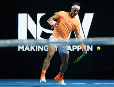 rafael-nadal-during-a-fast4-tennis-tournament-against-nick-kyrgios-in-sydney-2017-australia-5