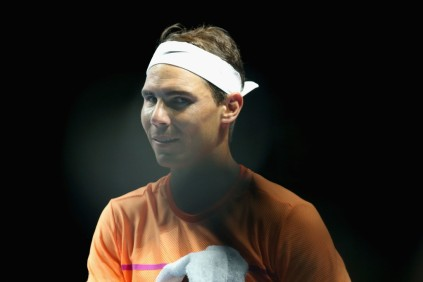 rafael-nadal-during-a-fast4-tennis-tournament-against-nick-kyrgios-in-sydney-2017-australia-8