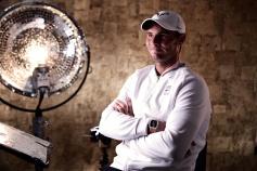 Rafael Nadal, Pre-Tournament Media, 15 January 2017. - Ben Solomon/Tennis Australia