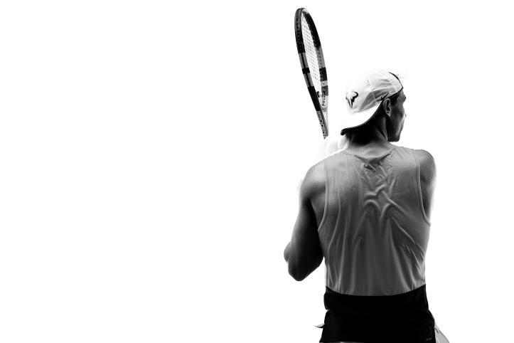 Ben Solomon / Tennis Australia