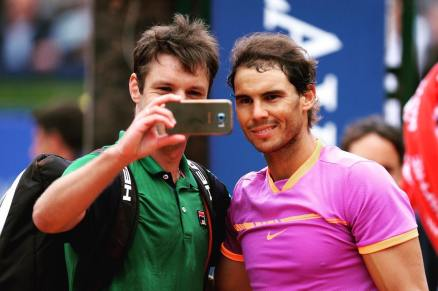 Photo: Barcelona Open