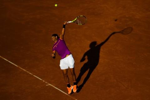 (April 28, 2017 - Source: David Ramos/Getty Images Europe)