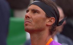 Rafael Nadal wins his tenth Monte Carlo Masters after beating Albert Ramos-Vinolas (2)