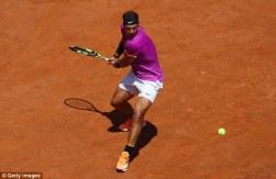 Rafael Nadal advances in Rome as Nicolas Almagro quits (4)