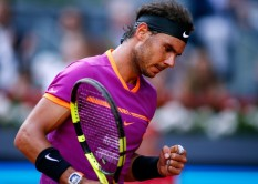 Rafael Nadal defeats Dominic Thiem for fifth Madrid title 2017 (3)