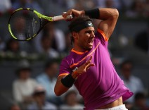 Rafael Nadal defeats Dominic Thiem for fifth Madrid title (7)