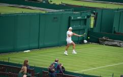 Photo: Wimbledon