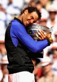 Rafael Nadal beats Stan Wawrinka in straight sets to win his tenth French Open title (2)