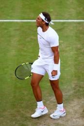 Rafael Nadal loses in five-set thriller against Gilles Muller at Wimbledon 2017 (4)