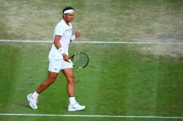 Rafael Nadal loses in five-set thriller against Gilles Muller at Wimbledon 2017 (9)