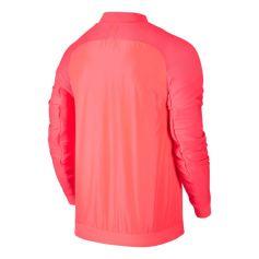 Rafael Nadal Nike jacket 2017 US Open (1)
