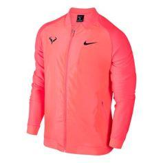 Rafael Nadal Nike jacket 2017 US Open (2)