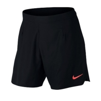 Rafael Nadal Nike shorts 2017 US Open night session