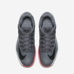 Rafael Nadal Nike sneakers US Open 2017 night session (4)