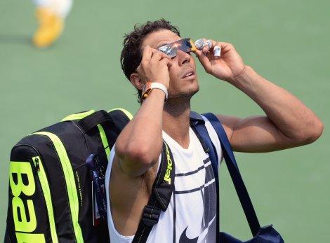 Ash Marshall / US Open