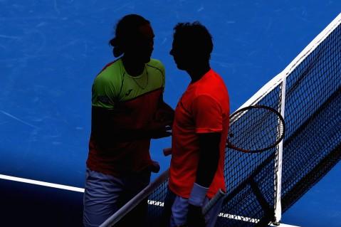 Rafa Nadal beats Alexandr Dolgopolov to reach US Open quarterfinals (2)