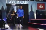 Rafael Nadal 2017 Laver Cup Friday Photo Roger Federer (6)