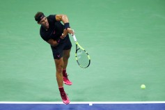 Rafael Nadal defeats Taro Daniel in four sets to reach US Open third round (15)