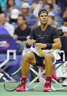 Rafael Nadal defeats Taro Daniel in four sets to reach US Open third round (22)