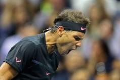 Rafael Nadal defeats Taro Daniel in four sets to reach US Open third round (25)