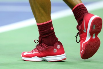 Rafael Nadal defeats Taro Daniel in four sets to reach US Open third round (29)