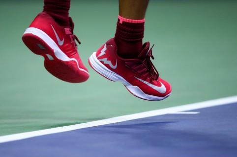Rafael Nadal defeats Taro Daniel in four sets to reach US Open third round (3)