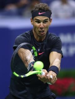 Rafael Nadal defeats Taro Daniel in four sets to reach US Open third round (4)