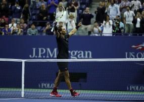 Rafael Nadal defeats Taro Daniel in four sets to reach US Open third round (6)